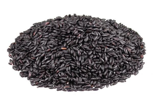 Gambar Makanan Burung Ketan Hitam